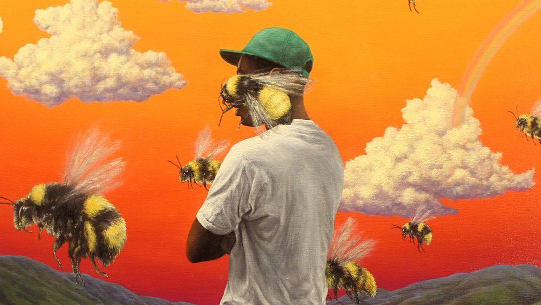 Tyler the creator new album Flower Boy