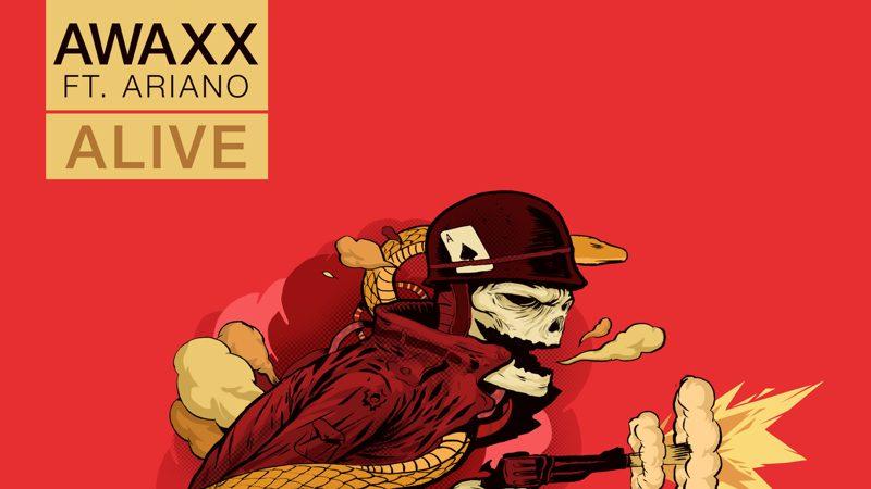 awaxx alive