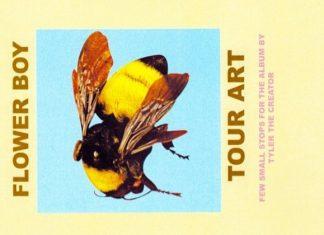 Tyler, The Creator Flower Boy Tour