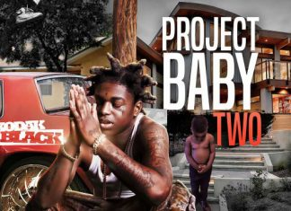 kodak black project baby 2