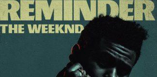 The Weeknd Reminder Remix