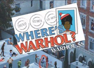 warhol ss wheres warhol