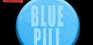 travis scott blue pill