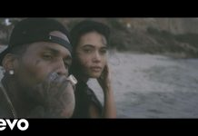 Kid Ink Bad Lil Vibe music video