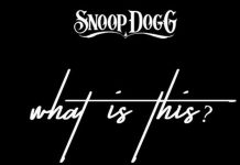 snoop dogg what is this