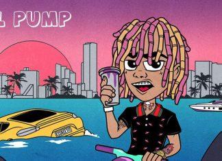Lil Pump Tape