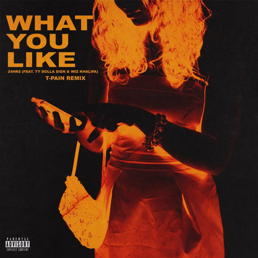 what you like remix