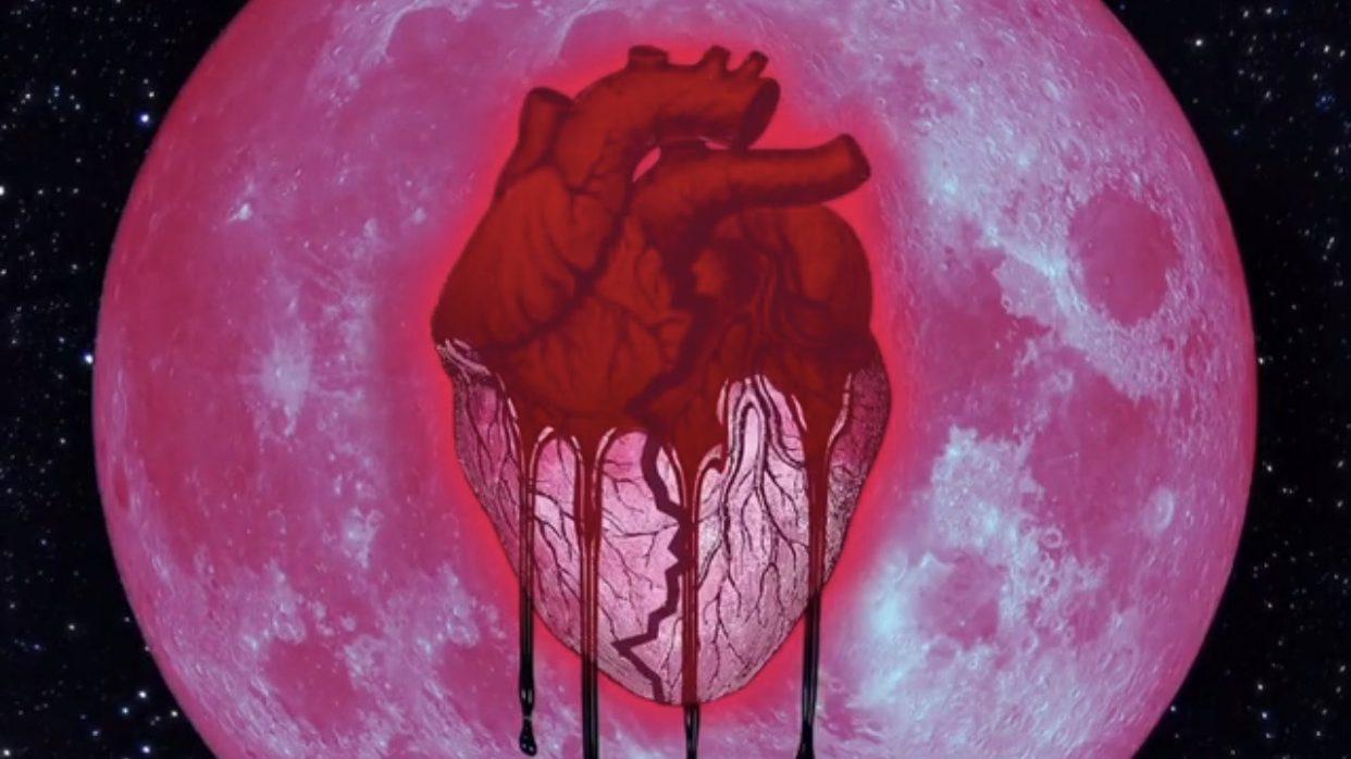 Heartbreaks On A Full Moon