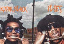 kodak black fema