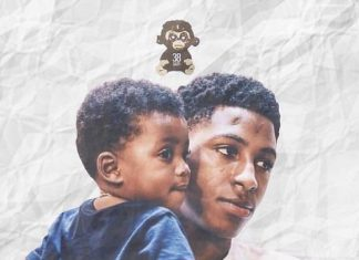 nba youngboy aint too long