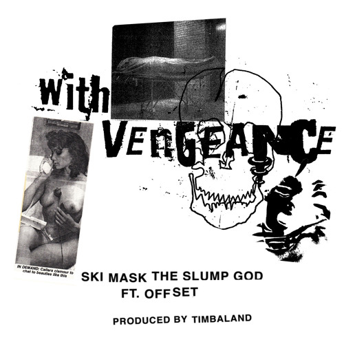 With Vengeance