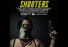 shooters music video