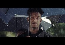 21 savage nothin new video
