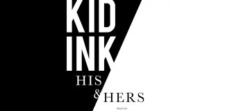 kid ink his & hers stream