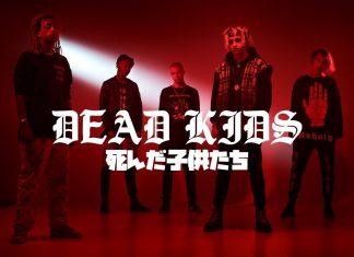 Dead Kids Music Video