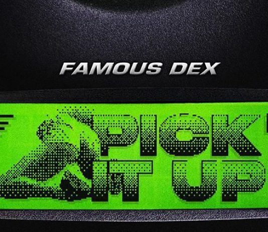 famouse dex pick it up
