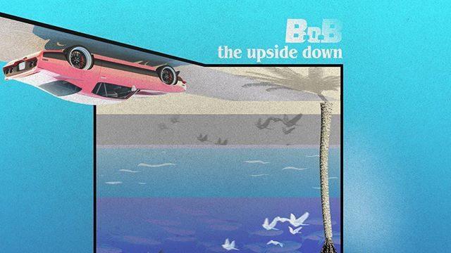 bob the upside down