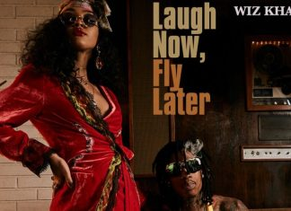 wiz khalifa laugh now fly later