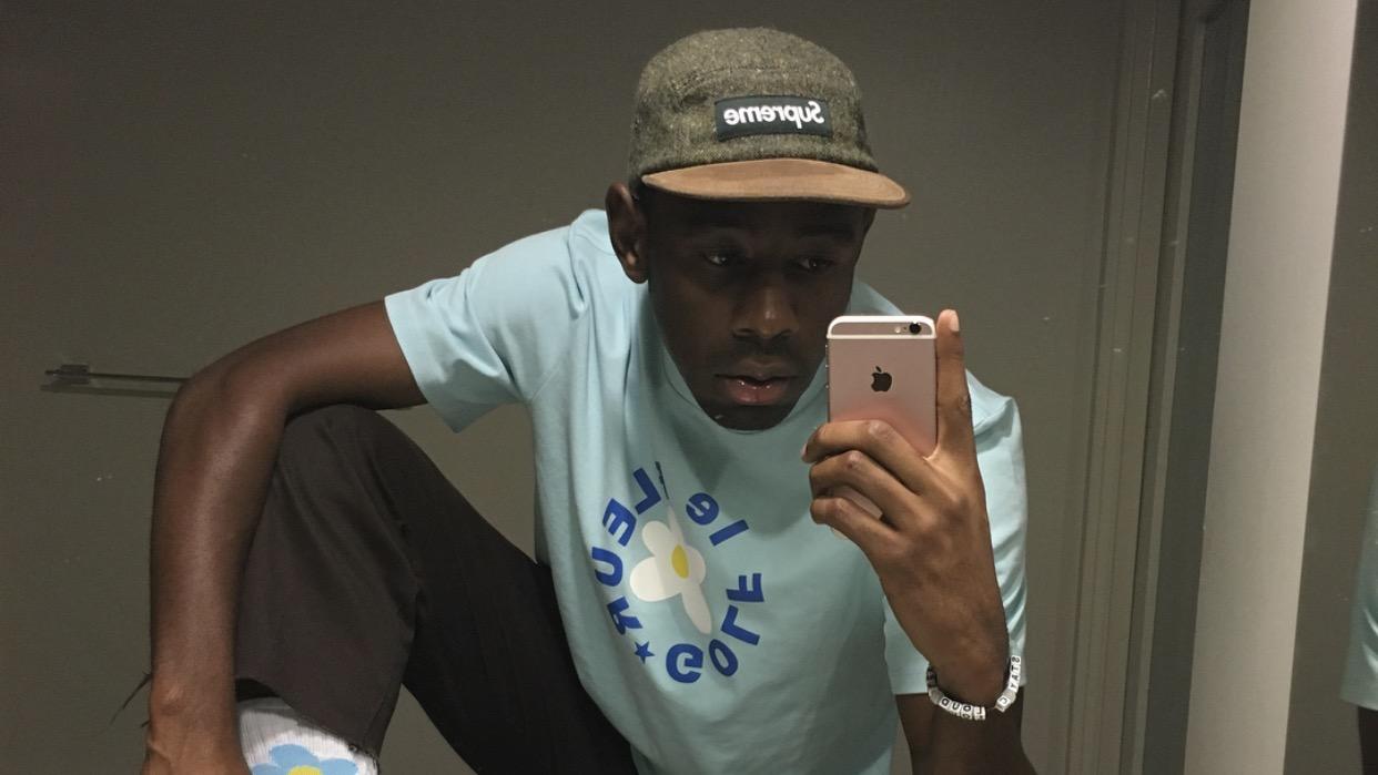 c8c9b4672faf Tyler the creator vince staples announce tour rhyme hip hop jpg 1242x699 Vince  staples tyler the