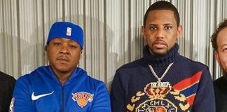 Fabolous Jadakiss Friday on elm street