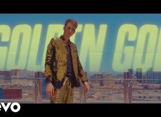 Machine gun kelly golden god music video