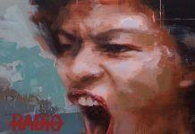 Talib Kweli Radio silence album