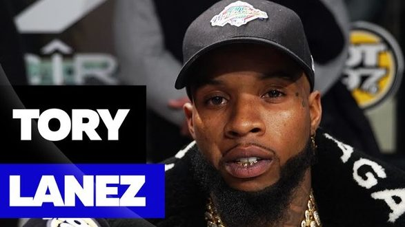 616ea49f Tory Lanez Hits Us With New Hot 97 Funk Flex Freestyle - Rhyme Hip Hop