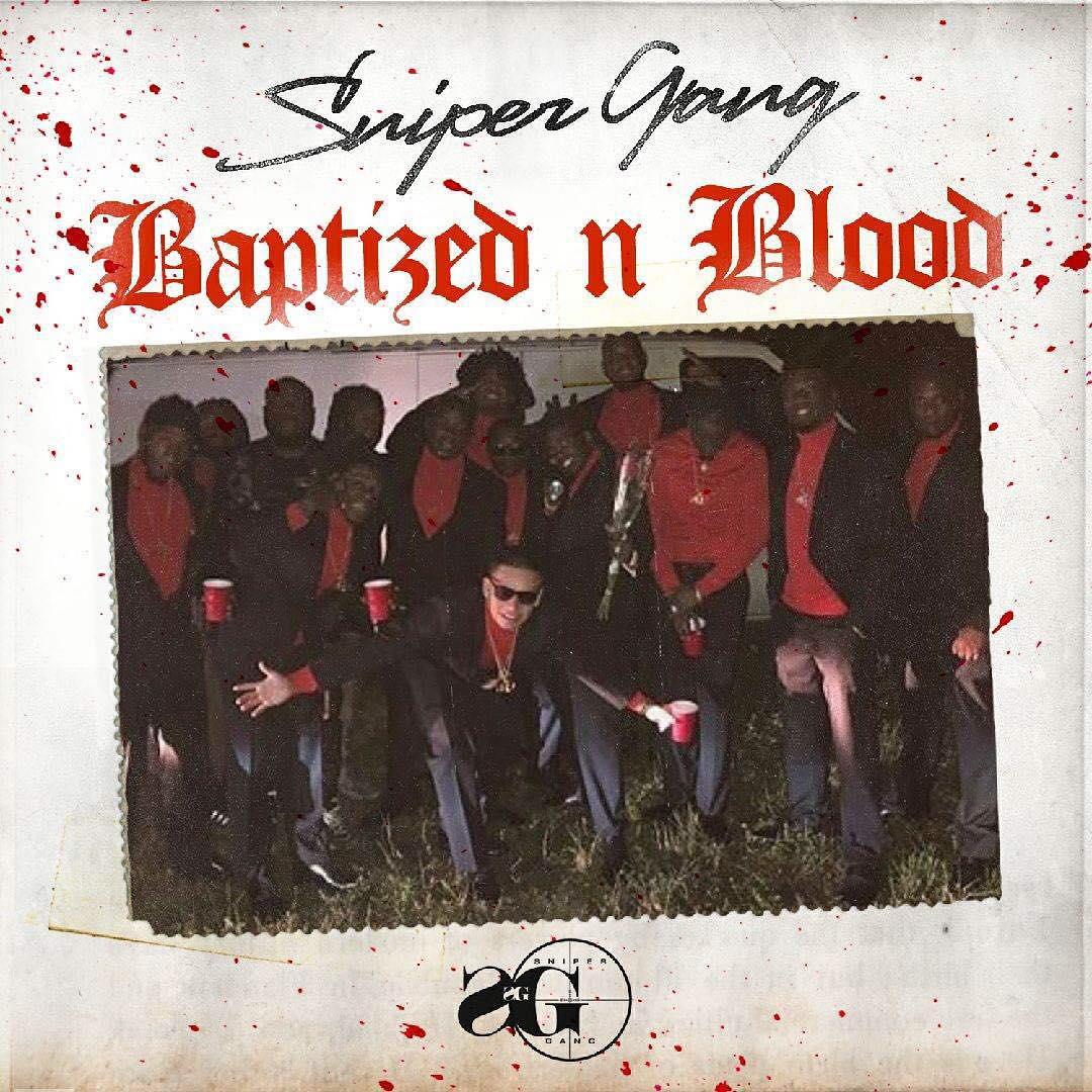 baptized n blood