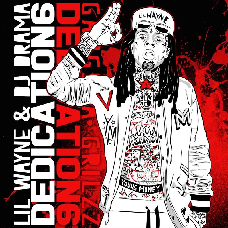 dedication 6 artwork