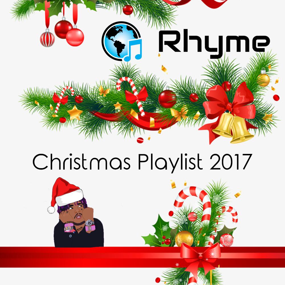 christmas playlist 2017