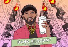 joyner lucas bank account
