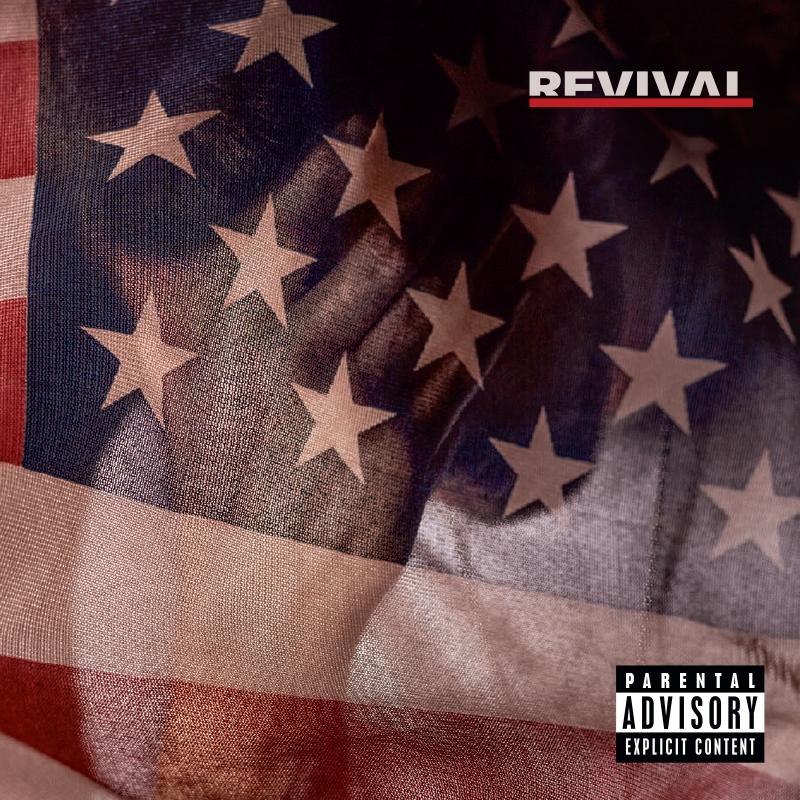 revival album art