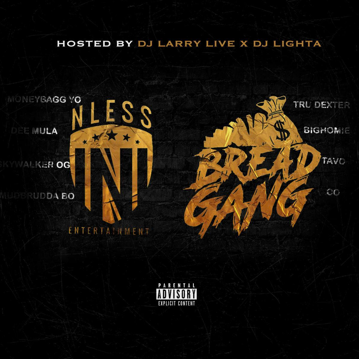 "Moneybagg Yo Height: Listen To Moneybagg Yo's Compilation Tape ""NLESS ENT X"