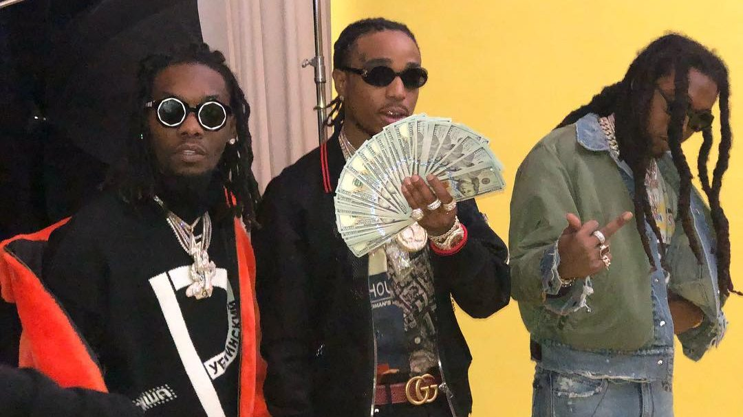 Is Migos about to release new album?