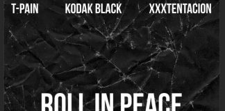 Roll In Peace Remix
