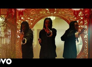 Stir Fry Music Video