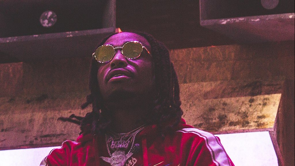 Migos' Quavo Accused of Robbery and Assault