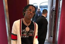 rich the kid announces debut album release date