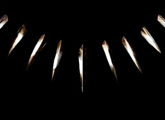 kendrick lamar black panther album