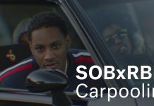 Carpoolin Music Video