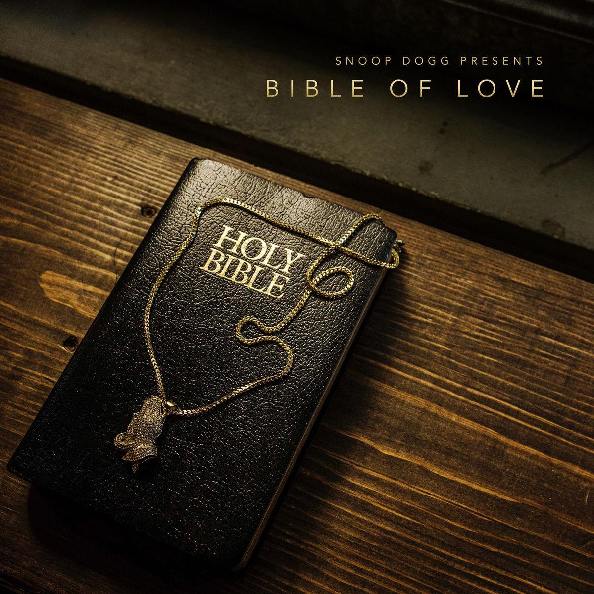 Bible Of Love