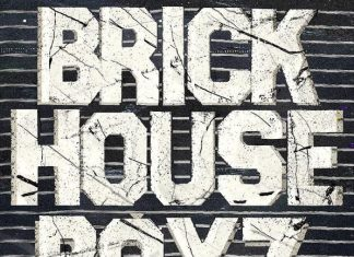 Brick House Boyz