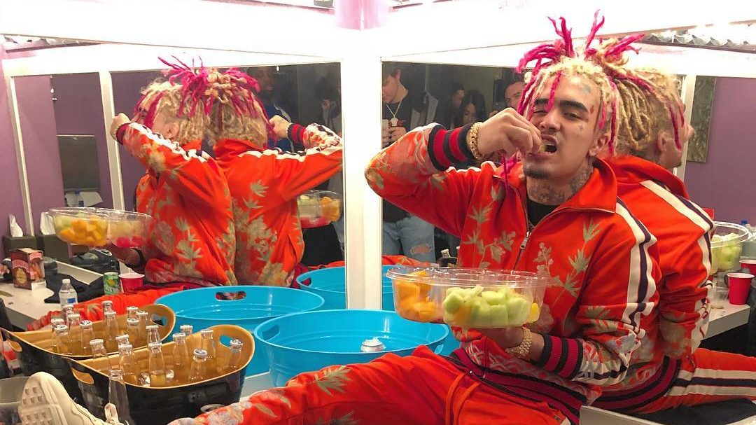 lil pump signs 8 million record deal