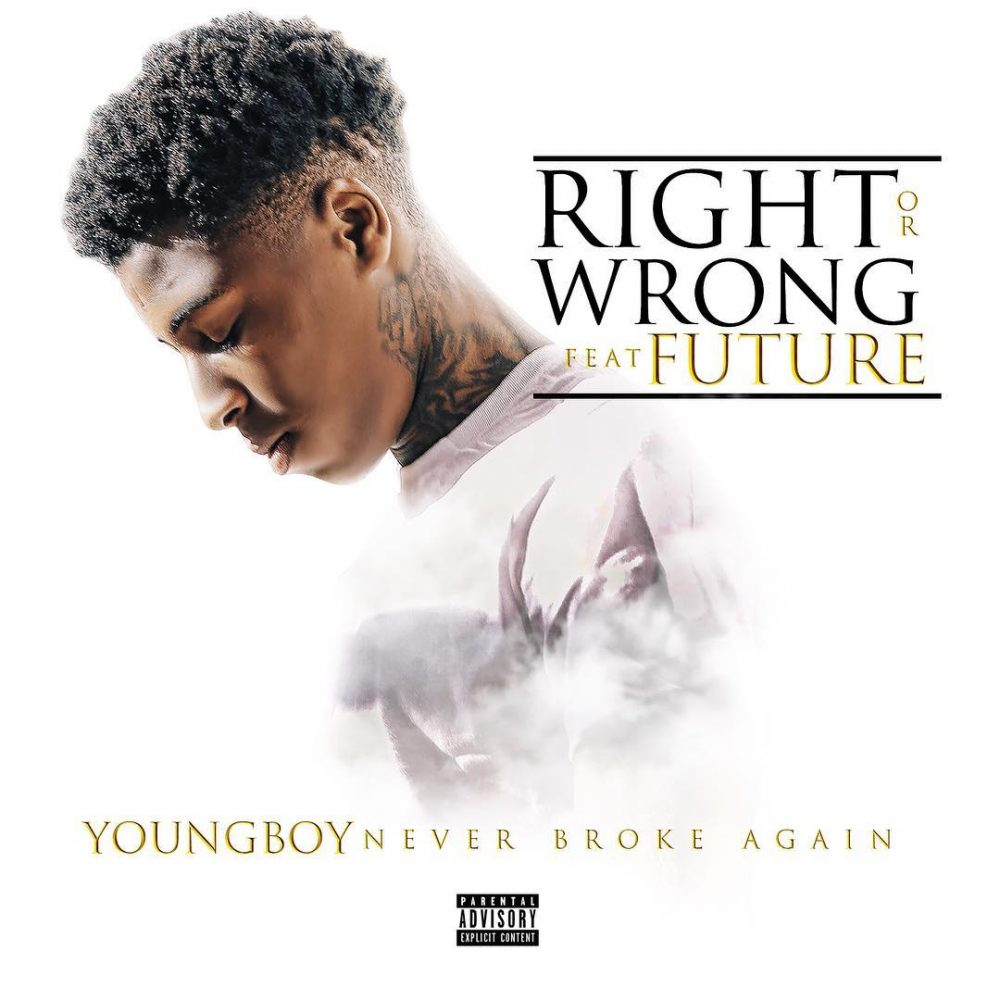 nba youngboy right or wrong future
