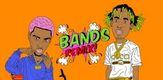 bands remix