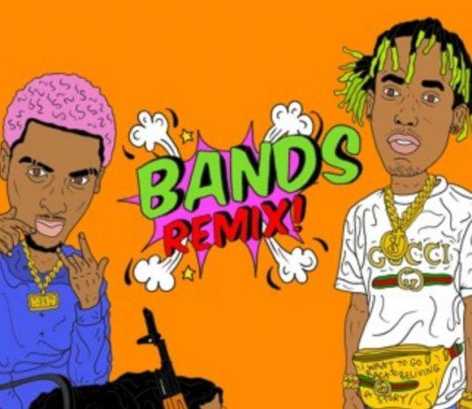 bands remix