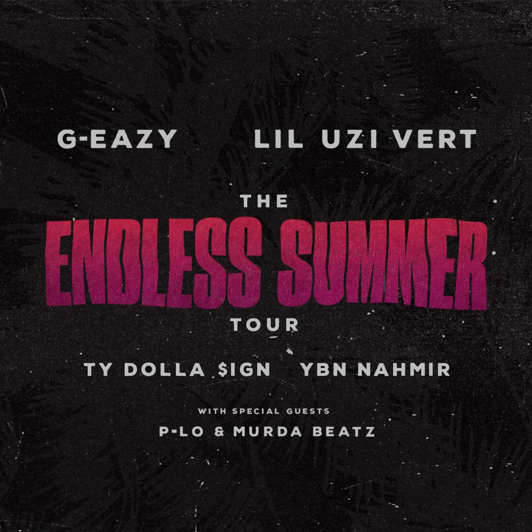 the endless summer tour tickets