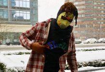 Ski Mask Surgery