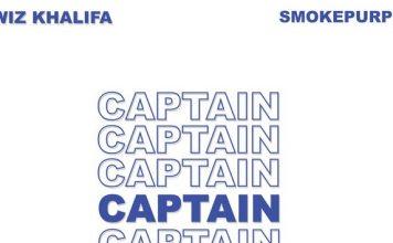 Captain Smokepurpp