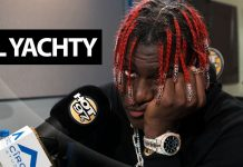 Lil Yachty Funk Flex